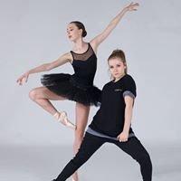 Sarafanov Dance Studio