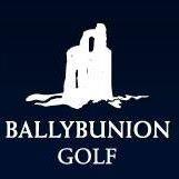 Ballybunion Golf