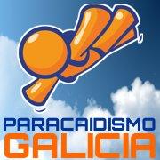 Paracaidismo Galicia