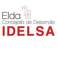 Idelsa. Instituto de Desarrollo de Elda