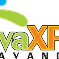 LavaXPRES