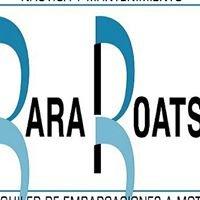 Bara Boats