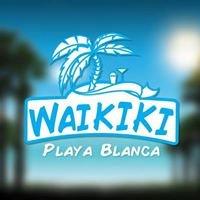 Waikiki Bar