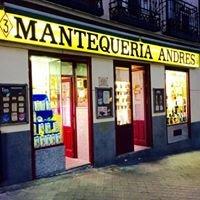 Mantequeria Andres