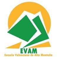 EVAM (Escuela Valenciana de Alta Montaña)