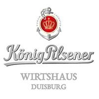 König Pilsener Wirtshaus