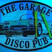 The Garage - Fun Pub - C.C. Kasbah - Playa del Inglés (Gran Canaria) Spain