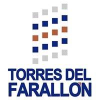 Torres del Farallón