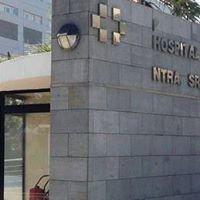Hospital Universitario Nuestra Señora de La Candelaria