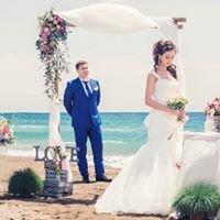 ART Canarian Wedding / Свадьба на Тенерифе