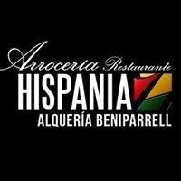 Arrocería Hispania Beniparrell