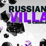 Russian Villa in Cannes [new location]