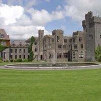 Ashford Castle, Cong, County Mayo, Ireland