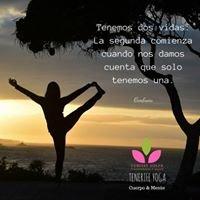 Yubisay Soler Fisioterapia y Salud