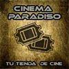 Cinema Paradiso. Tu tienda de cine.