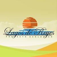 Lagos De Reyes