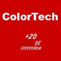 ColorTech - Publicaciones Digitales D'Aragó S.A.