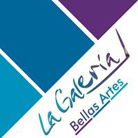 La Galeria Bellas Artes