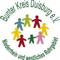 Bunter Kreis Duisburg e.V. - Niederrhein und westliches Ruhrgebiet