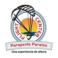 Parapente paraíso - sopo