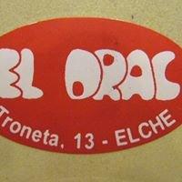 El DRAC artesanías del mundo
