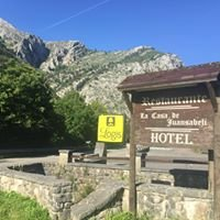 Logis Hotels España