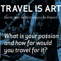 World Genesis, Inc./Travel is Art
