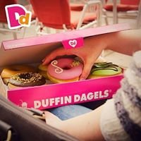 Duffin Dagels Denia