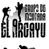 Grupo de Montaña El Argayu