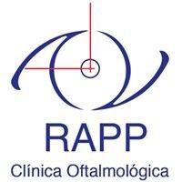 RAPP Clínica Oftalmológica