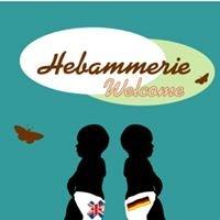 Hebammerie