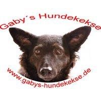 Gaby's Hundekekse