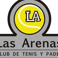 Club de tenis  y padel Las Arenas