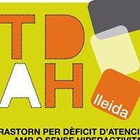 TDAH Lleida