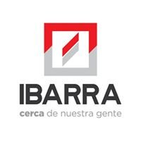 Alcaldía de Ibarra