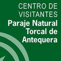 Centro de visitantes Torcal Alto