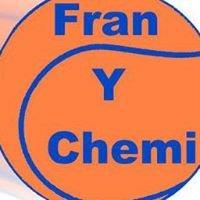 Pádel Indoor Fran y Chemi