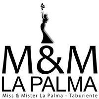 Miss y Mister La Palma-Taburiente
