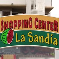 Shopping Center La Sandia
