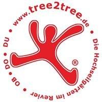Tree2Tree Gmbh Oberhausen, Duisburg & Dortmund