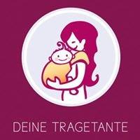 Deine Tragetante - Katrin Weber