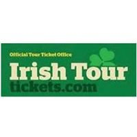 Irish Tour Tickets