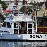 Yate Sofia Big Game Fishing