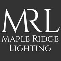 Maple Ridge Lighting