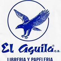 Librería El Águila