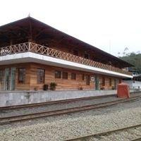 Estacion Del Tren De Bucay