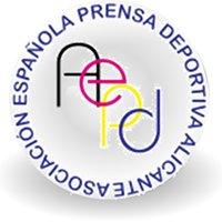 Asociación Prensa Deportiva Alicante