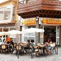 Bar Cafetería La Media Naranja
