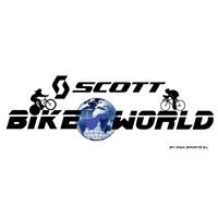 Scott Bike World Tenerife/ Bikronos Scott