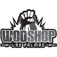WOD Shop Las Palmas
